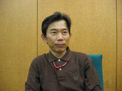Hiroyuki Takahashi - président Camelot