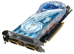 HIS HD3870 IceQ3T PCIe