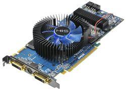HIS Radeon 4870 HD 2