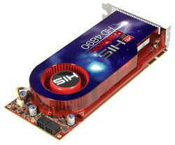 HIS Radeon HD 4890 2