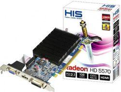 HIS Radeon HD 5570 Silence