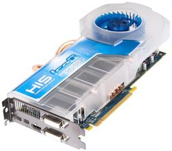 HIS Radeon HD 6870 IceQ 1 Go - 1