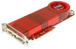 HIS Radeon HD3870x2