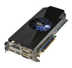 HIS Radeon HD5830