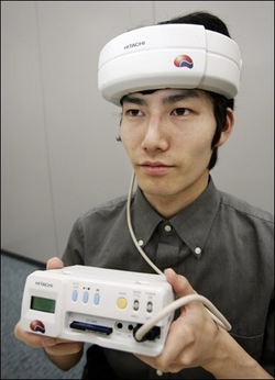 Hitachi imagerie