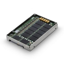 Hitachi Ultrastar SSD400S.B