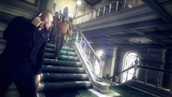 Hitman Absolution (1)