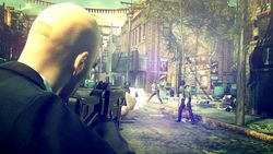 Hitman Absolution - 3