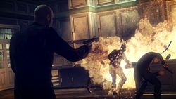 Hitman Absolution (5)