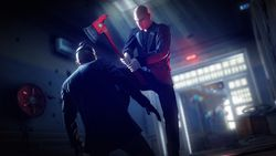 Hitman Absolution (9)