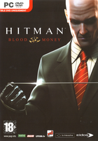 Hitman : Blood Money Patch v1.2