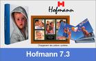 Hofmann Digital Album : des albums photos à créer soi même !