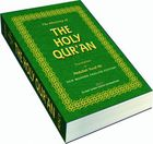 Holy Quran Book for Windows : le coran à lire sur son PC