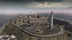 Homefront DLC Rocher