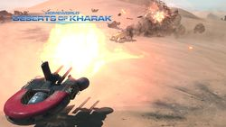 Homeworld - Deserts of Kharak - 2