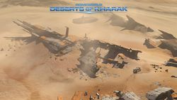 Homeworld - Deserts of Kharak - 3