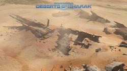 Homeworld - Deserts of Kharak - 3