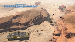 Homeworld - Deserts of Kharak - 4
