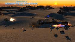 Homeworld - Deserts of Kharak - 5