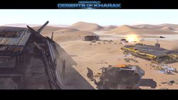 Homeworld - Deserts of Kharak - 6