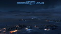 Homeworld - Deserts of Kharak - 7