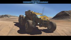 Homeworld - Deserts of Kharak - 8