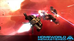 Homeworld Remastered Collection - 3