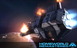 Homeworld Remastered Collection - 6