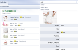 HomyFads Clothing Organizer screen2
