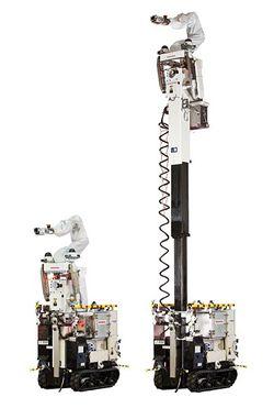 honda-aist-survey-robot-0