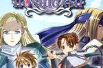 Hoshigami - pochette