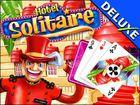 Hotel Solitaire Deluxe : un jeu de solitaire amusant