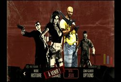 House of the Dead Overkill (1)