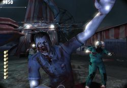 House Of The Dead Overkill   Image 3