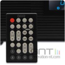 Houseparty 24 7 telecommande