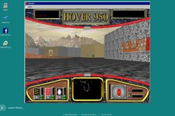 Hover-web-mode-windows-95