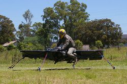 Hoverbike - 2