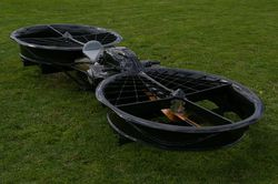 Hoverbike - 3