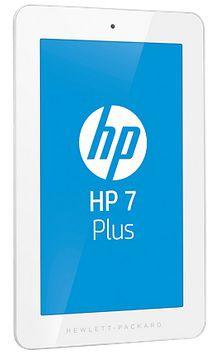 HP 7 Plus 1
