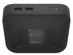 HP Chromebox 2