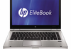 Test HP EliteBook 8460p