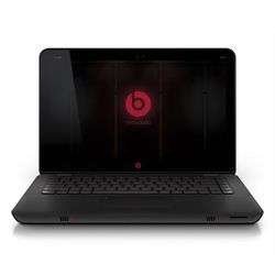 HP Envy 14 Beats Edition - 1