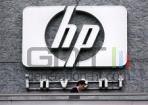 Hp invent logo silver