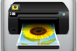 HP iPrint Photo logo