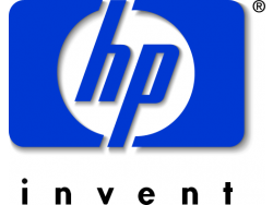hp  logo (Small)