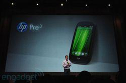 HP Palm Pre 3 01