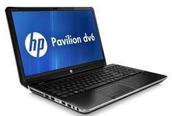 HP Pavilion dv6 1