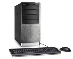HP Pavilion Phoenix SE a6655f PC Image