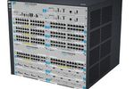 HP ProCurve logo pro