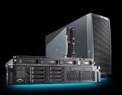 HP ProLiant G6 serveur